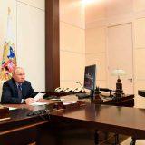 Putin zabrinut zbog povećanja broja preminulih od korona virusa 12