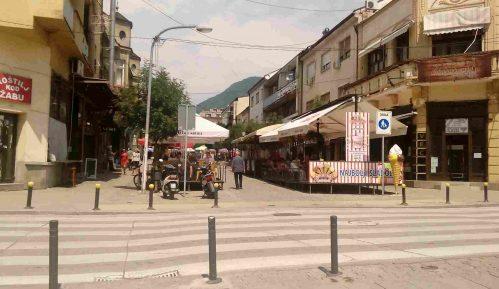 Danas u Vranju najmanje pet autobusa sa građanima Severne Makedonije 13