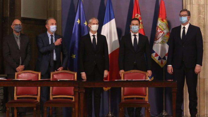 Vučić: Izgradnja metroa nije samo način da se reše saobraćajne gužve, to je pitanje prestiža 4