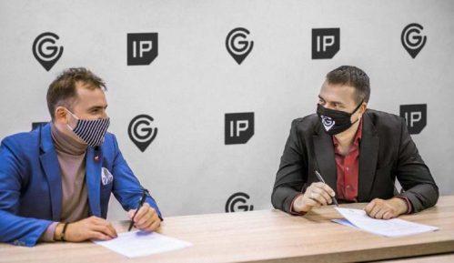 CarGo prvi u Evropi: Registrovanje transakcija na jedan klik 13