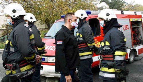Od početka godine u požarima stradala 21 osoba, spašeno više od 270 građana 10