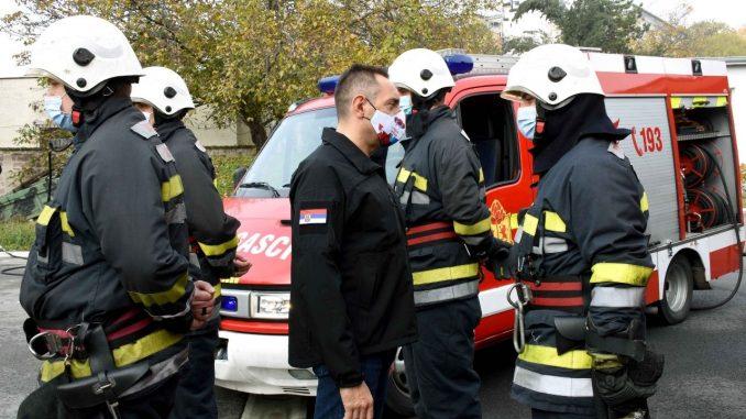 Od početka godine u požarima stradala 21 osoba, spašeno više od 270 građana 5