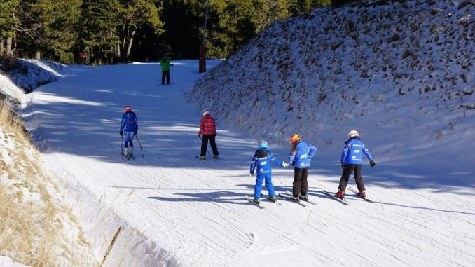 Žagubica postaje skijaški centar 4