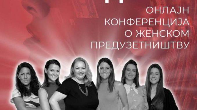 Žensko preduzetništvo: Moramo se usuditi i biti one koje kreiraju promene 3