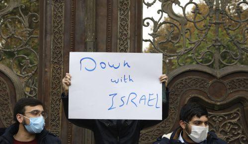 Iranski list: Napasti izraelsku luku Haifa u znak odmazde ubistvo naučnika 12