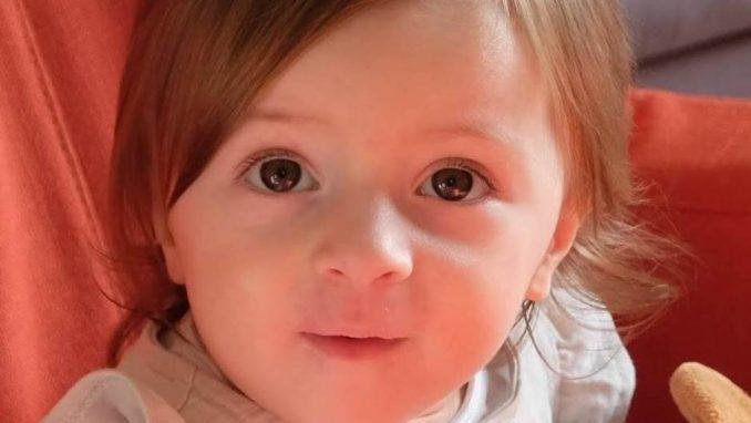 Građani Gornjeg Milanovca traže da opštinska vlast obezbedi novac za lečenje dvogodišnje Anike 4