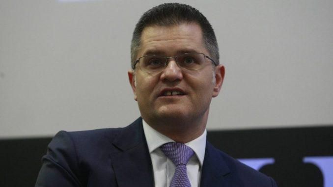 Jeremić: Opoziciju da predstavljaju jedan ili dva pregovarača u dijalogu o izborima 1