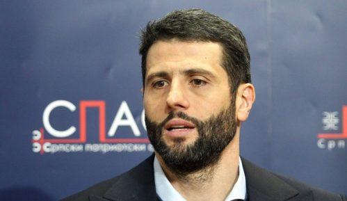 Šapić: Smatram sebe kao najboljeg kandidata za gradonačelnika Beograda 4