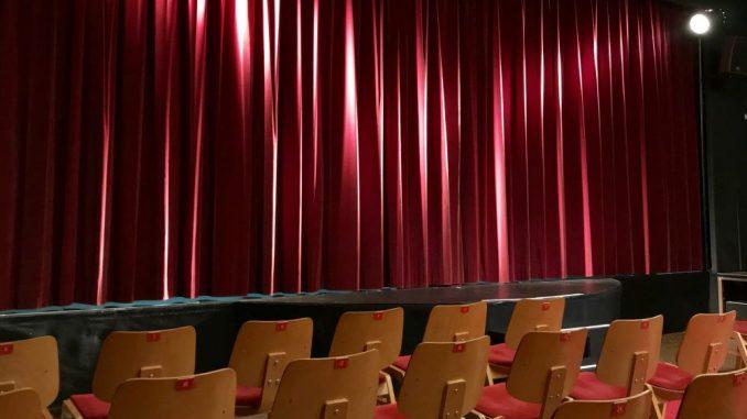 Održan 60. Festival Beogradskih amaterskih pozorišta 1