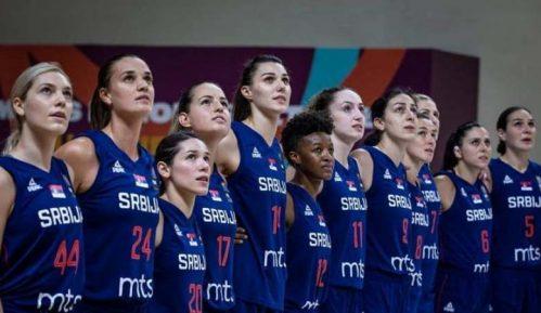 Košarkašice Srbije se plasirale na  Evropsko prvenstvo 5