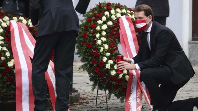 Beč: Ubijeni napadač imao dvojno državljanstvo, još dvoje umešano u napad 1