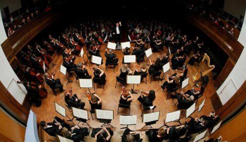 Beogradska filharmonija zatvara 52. Bemus 10
