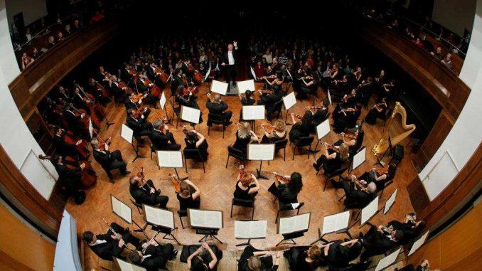 Beogradska filharmonija zatvara 52. Bemus 1