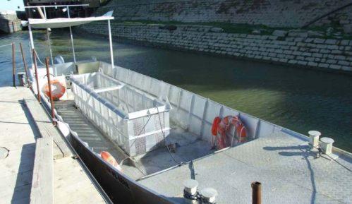 Negotinska opština nabavila čamac za podvodna istraživanja 6