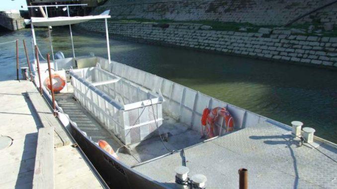 Negotinska opština nabavila čamac za podvodna istraživanja 4