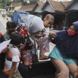 Evakuacija u Indoneziji usled povećane aktivnosti vulkana 12