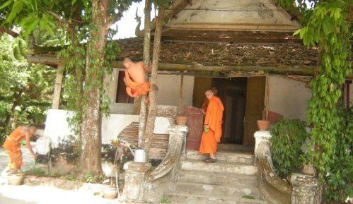 Laos: Kraljevstvo slonova i belog suncobrana 15
