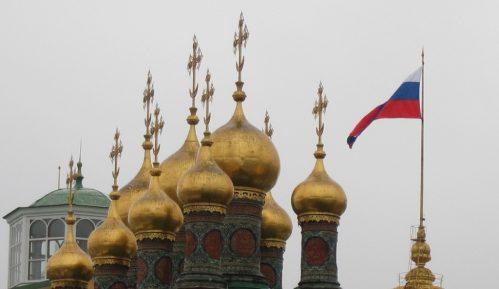 Moskva: Arbat, od Majakovskog do Okudžave 5