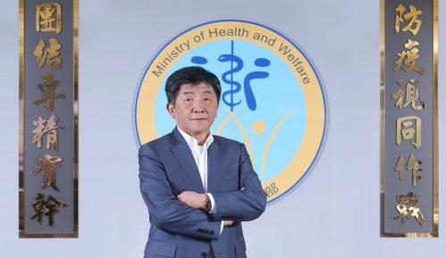 Podržati inkluziju Tajvana u globalnu zdravstvenu mrežu 1