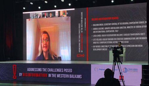 Miščević: Razvijanjem kulture medijske pismenosti gradimo otpornost na dezinformacije 5