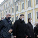 Uprkos epidemiološkim merama, hiljade građana u Koloni sećanja u Vukovaru 12