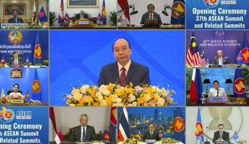 Kina, Japan i još 13 država uspostavili najveći trgovinski pakt na svetu 1