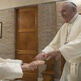 Papa ustoličio 13 kardinala, među njima i prvog Afroamerikanca 4