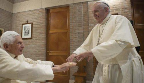 Papa ustoličio 13 kardinala, među njima i prvog Afroamerikanca 6