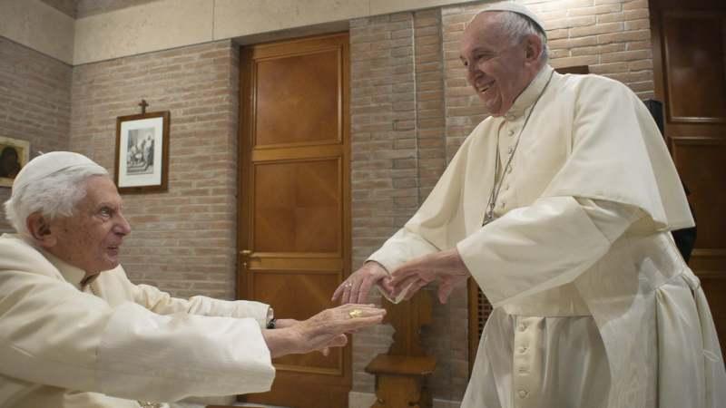 Papa ustoličio 13 kardinala, među njima i prvog Afroamerikanca 1