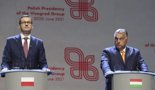 Poljska i Mađarska otvorene za nove predloge EU u vezi s finansijskim paketom 22
