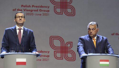 Poljska i Mađarska otvorene za nove predloge EU u vezi s finansijskim paketom 9