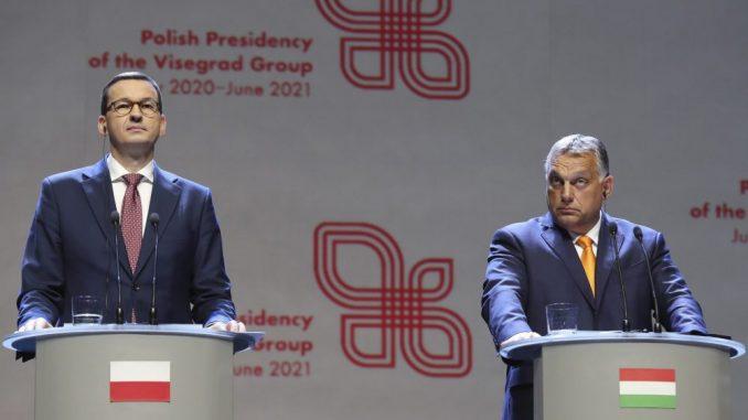 Poljska i Mađarska otvorene za nove predloge EU u vezi s finansijskim paketom 5