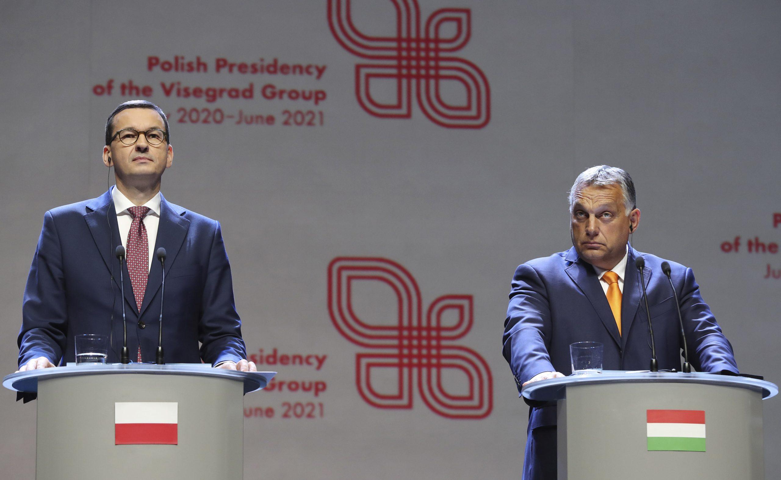 Poljska i Mađarska otvorene za nove predloge EU u vezi s finansijskim paketom 1