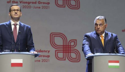 Budimpešta i Varšava ne popuštaju: Vladavina prava ne može biti uslov za sredstva EU 10