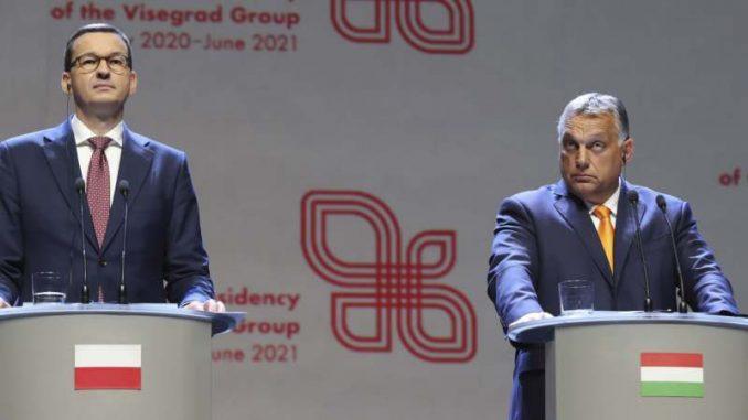Budimpešta i Varšava ne popuštaju: Vladavina prava ne može biti uslov za sredstva EU 4