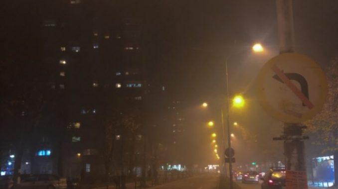 Šta da rade građani Kraljeva sa okasnelim informacijama o kvalitetu vazduha? 2