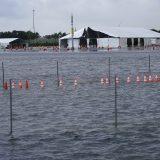 Poplavljena urbana područja na jugu Floride u naletu tropske oluje 11