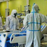 U niškom KC umro jedan kovid pacijent, 15 na respiratoru 4