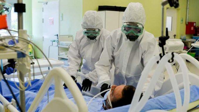 Niški KC: U Nišu i Vranju preminulo ukupno pet kovid pacijenata 1