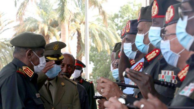 Unutrašnji rat u Etiopiji preliva se preko granice, hiljade beže 3