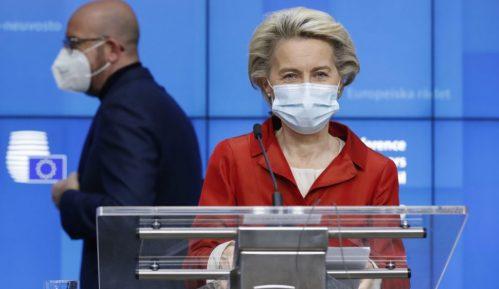 EU za ponovno pokretanje veza sa SAD, nada se da će se uskoro sastati sa Bajdenom 12
