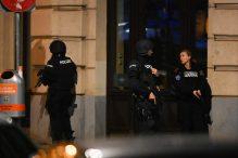 Napadi na šest lokacija u Beču, više ranjenih i mrtvih (VIDEO) 3