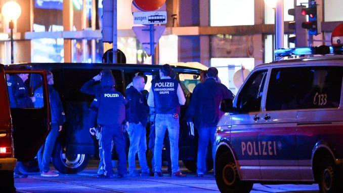 Mediji: Islamska država preuzela odgovornost za napad u Beču 3