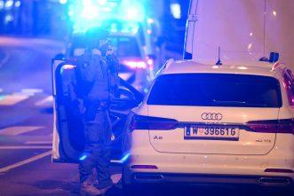 Napadi na šest lokacija u Beču, više ranjenih i mrtvih (VIDEO) 6