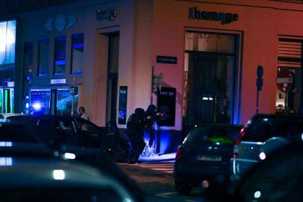 Napadi na šest lokacija u Beču, više ranjenih i mrtvih (VIDEO) 2