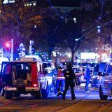 Napadi na šest lokacija u Beču, više ranjenih i mrtvih (VIDEO) 10