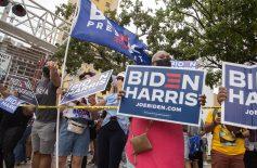 Bajden osvojio dovoljno glasova za pobedu na predsedničkim izborima u SAD (FOTO) 8