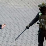 Zatvorske kazne za beloruske opozicionare 8