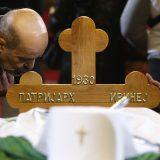 Protojerej: Irinej po arhipastirskoj dužnosti otišao na sahranu u Podgoricu 14