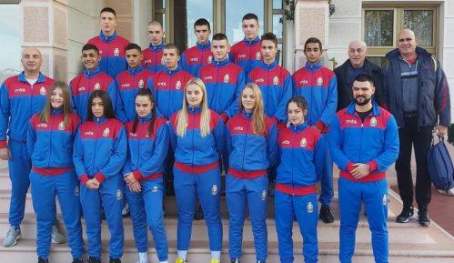 Dve bronzane medalje za Srbiju na EP za omladince u boksu 4